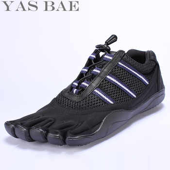 Big Size 45 44 Sale Yas Bae Design Rubber with Five Fingers Outdoor Slip Resistant Breathable Light Weight Sneakers For Men Boy - DISCOUNT ITEM  0% OFF All Category