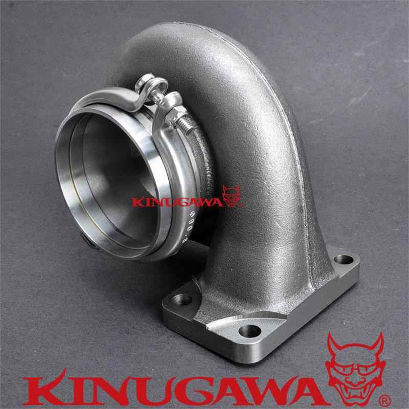 Detail Feedback Questions about Kinugawa Turbo Turbine