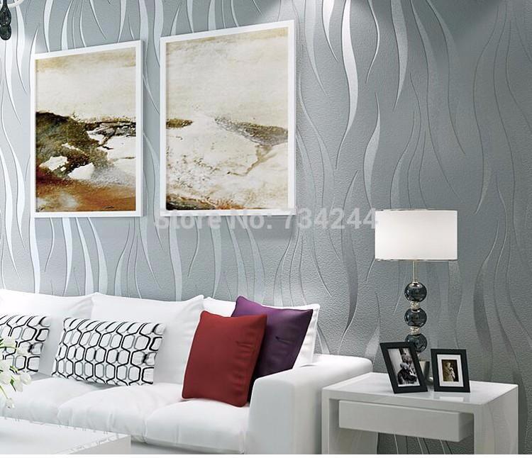Nowoczesny luksus 3D tapety pasków tapeta papel de parede adamaszku papieru dla salon sypialnia TV kanapa tle ściany R178 20
