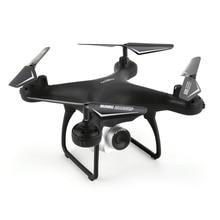 720P HD Камера RC Drone Quadcopter 2,4 г Радиоуправляемый Дрон Selfie Smart FPV Quadcopter Wi-Fi Drone Запись видео 1600 мАч