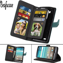 For Funda LG G3 Case Leather Wallet Luxury Protective Phone Case For LG Optimus G3 D855 D851 S858 D850 LS990 LGG3 Flip Cover