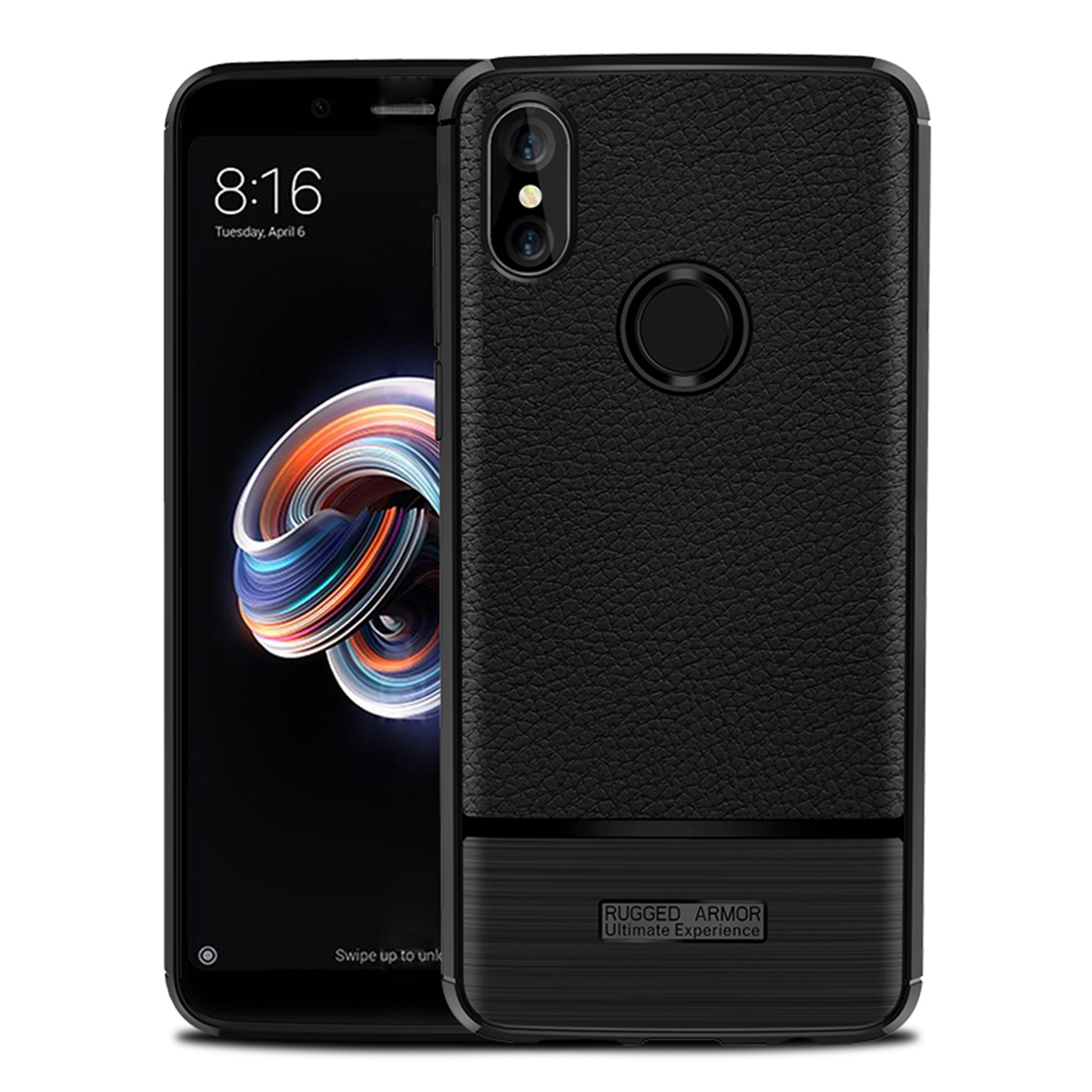 Xiaomi Redmi Note 6 Pro - SAR values