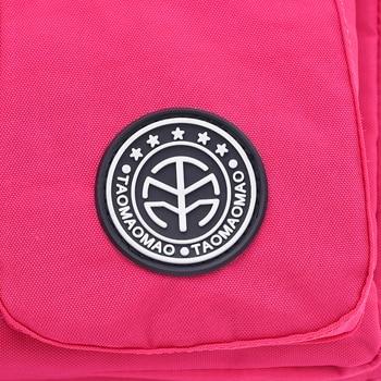 Women Nylon Shoulder Bags Female Solid Zipper Luxury Female Handag Designer Messenger Bags Summer Beach Crossbody Bag Sac A Main 2