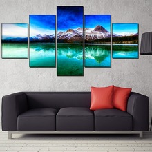 Landscape HD Print Wall Art Canvas Painting Modern Home Canvas Wall Art For Living Room Painting Home Decor Picture Artwork urban hd print wall art canvas painting modern home canvas wall art for living room painting modern decor home decor picture