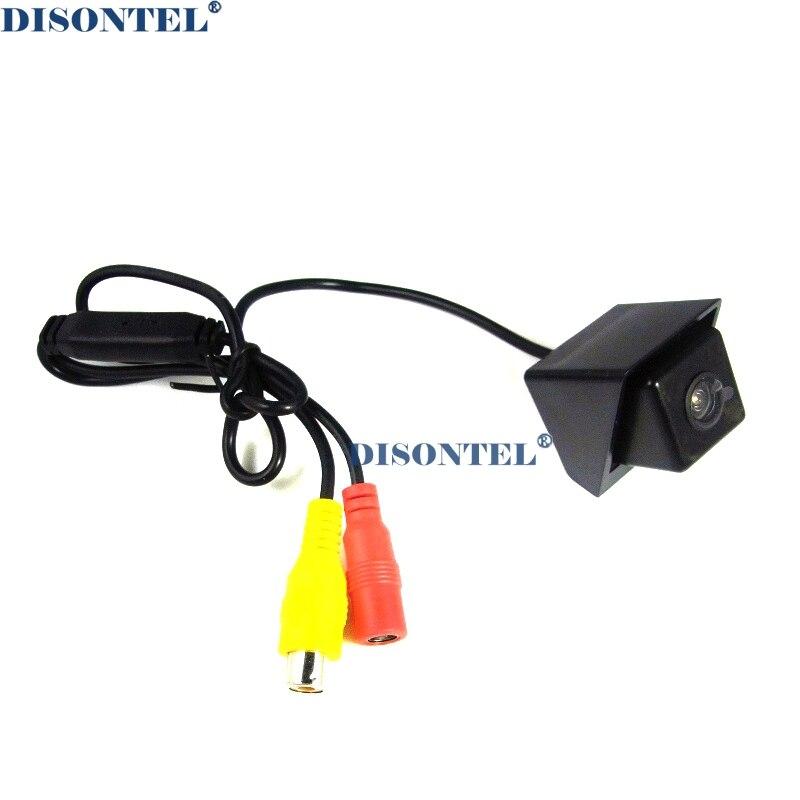 CCD Car Reverse Camera a Sony HD Ssangyong Korando új Actyon Backup - Autóelektronika