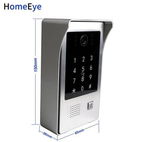 cheap interfone com camera