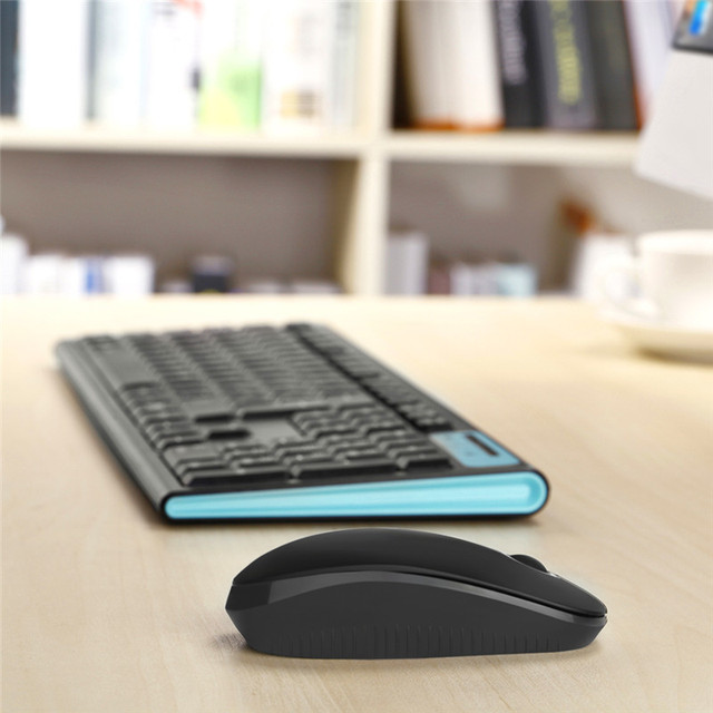 Jelly Comb 2.4G USB Wireless Mouse for Laptop Ultra Slim Silent Mause For Computer PC Notebook Office School Optical Mute Mice