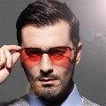 Известный бренд ночь водитель Vison очки мужская поляризованных солнцезащитных очков мужчин ночного видения водителя очки мужчин спортивные