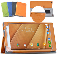 Leather case cover for Asus Zenpad 8.0 Z380 Z380C Z380KL 8 inch tablet smart wake magnetic stand holder cover protective shell