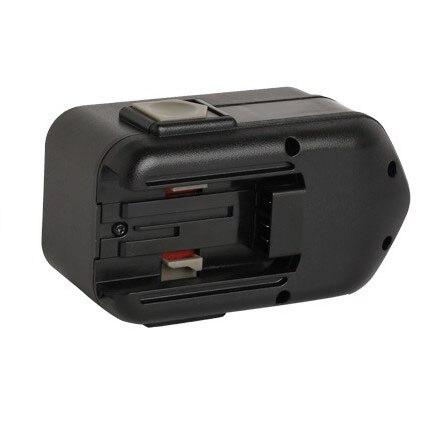 Batterie rechargeable 18 V Ni-MH 3000 mah pour perceuse électrique sans fil Miwaukee AEG Atlas Copco