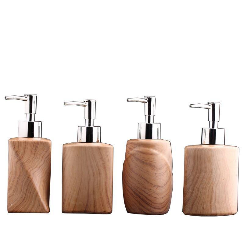 Decorative Hand Soap Dispenser