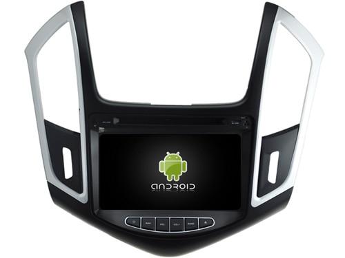 Android 6 0 font b CAR b font DVD font b GPS b font For CHEVROLET