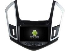 Android 6.0 АВТОМОБИЛЬ DVD GPS Для CHEVROLET CRUZE 2014 поддержка DVR WIFI DSP DAB OBD 8 Octa Ядро 2 ГБ RAM 32 ГБ ROM