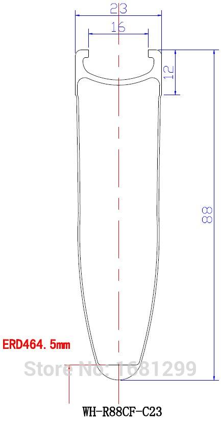 WH-R88CF-C23-0