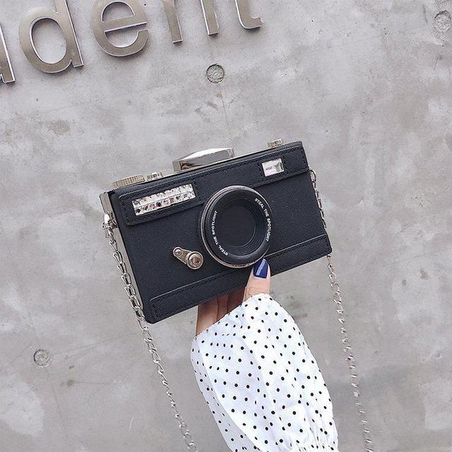 Personalized Camera Shape...