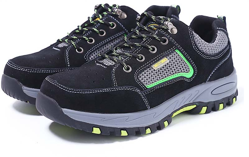 New-exhibition-Simple-fashion-safety-shoes-Men Steel-Toe-Breathable-with-Puncture-Proof-Midsole-Slip-Resistance-Men's-Work-Boots (12)