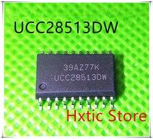 NEW 10PCS/LOT UCC28513DW UCC28513 SOP-20  IC