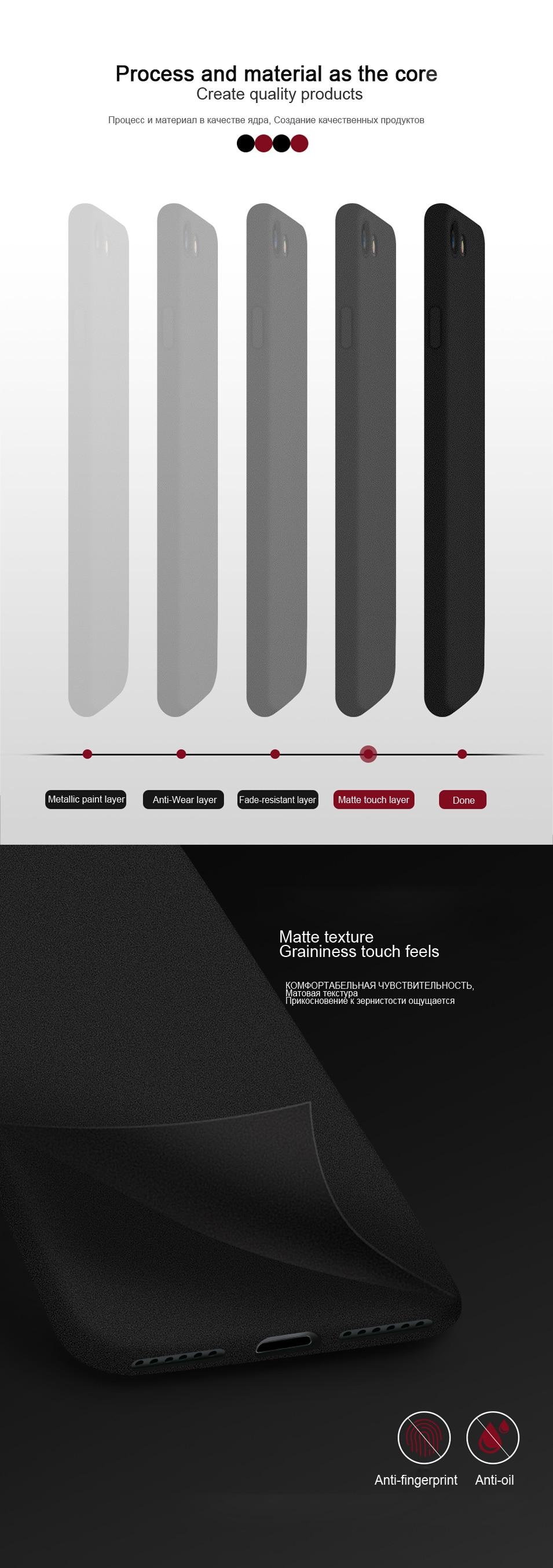 Silicone Soft TPU Matte Case for Huawei P20 P10 Lite P20 Pro P10 P9 P8 Lite 2017 P Smart Nova 2 Plus 2i 2s Case Cover Phone Bag (10)