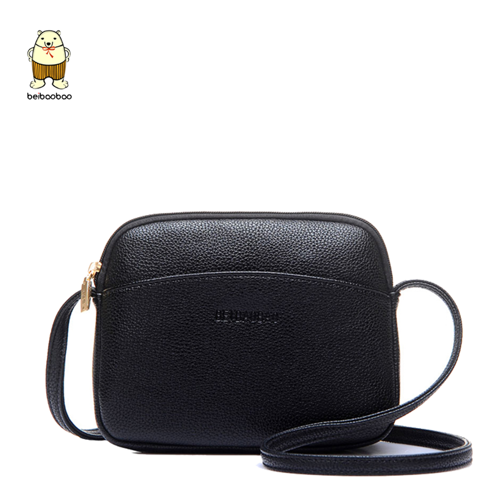 13f667c97db9 Beibaobao 2019 Hot Crossbody Bags For Women Casual Mini Candy Color Messenger  Bag For Girls Flap