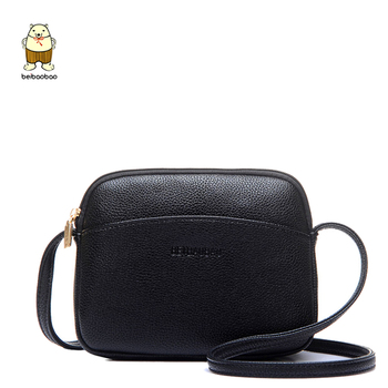 Beibaobao 2017 Hot Crossbody Bags For Women Casual Mini Candy Color Messenger Bag For Girls Flap Pu Leather Shoulder Bags Сумка