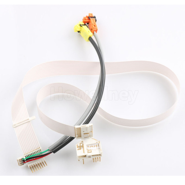 Repair cable 25567 ET025 25567 CB66A for Nissan 350Z 370Z Versa Murano Pathfinder B5567 JD00A B5567JD00A 25567 5X00A