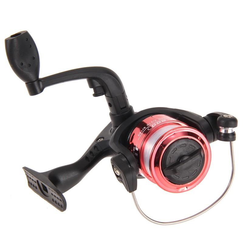 G-Ratio 0.3mm Aluminum Fishing 4