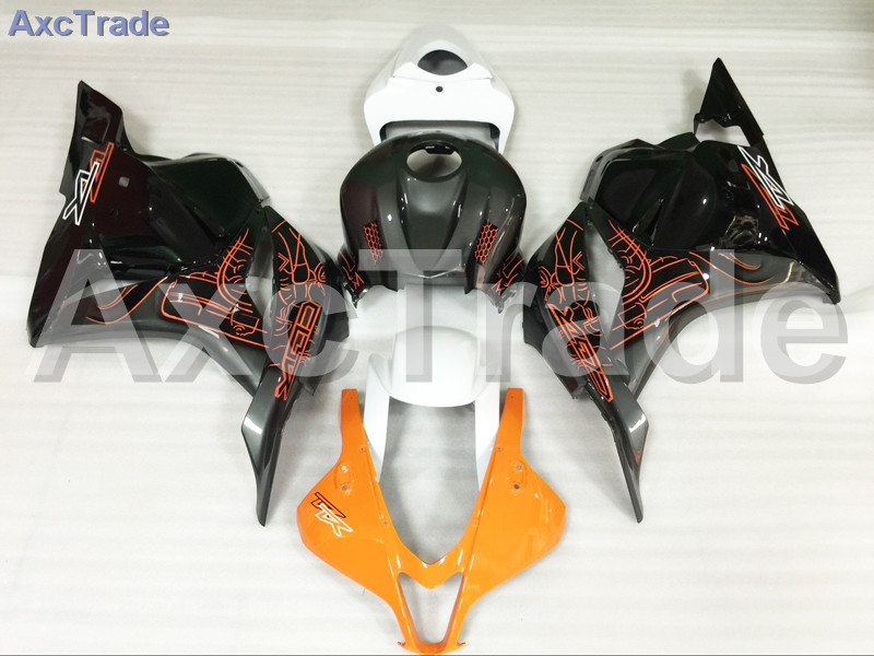 Motorcycle Fairings For Honda CBR600RR CBR600 CBR 600 RR 2009 2010 2011 2012 F5 ABS Plastic Injection Fairing Bodywork Kit A616 motorcycle winshield windscreen for honda cbr600rr f5 cbr 600 cbr600 rr f5 2007 2008 2009 2010 2011 2012