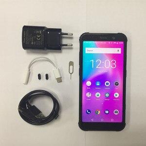 "Image 4 - מקורי AGM X3 Smartphone 8 GB 128 GB אנדרואיד 8.1 Snapdragon 845 5.99 ""אחורי 12MP + 24MP מול 20MP מצלמה טביעות אצבע NFC נייד"