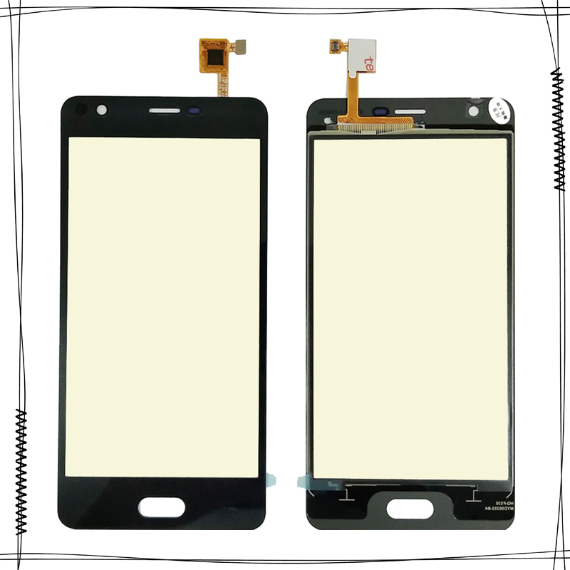 5.0inch For DOOGEE X20 Touch Screen Glass 100% Guarantee Glass Panel Touch Screen For X20