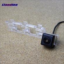 цена на Liandlee Car Tracing Cauda Laser Light For Toyota Yaris Sedan / Vios 2008 2009 2010 2011 2012 Anti Fog Lamps Rear Lights