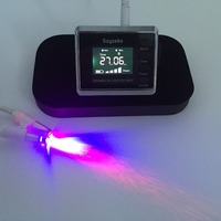 2018 new product laser therapy watch cold laser acupuncture device
