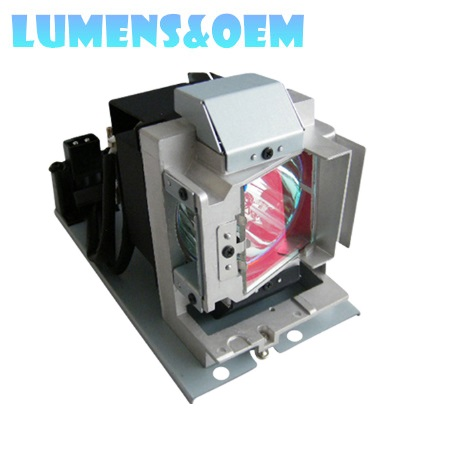 LUMENS&OEM Original replacement projector lamp 5J.J8805.001 with housing for BENQ MH740/SH915/SX912 original projector lamp cs 5jj1b 1b1 for benq mp610 mp610 b5a