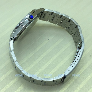 Image 4 - Tactile Braille Watch for Blind People or the Elderly Grey Dial (for man)