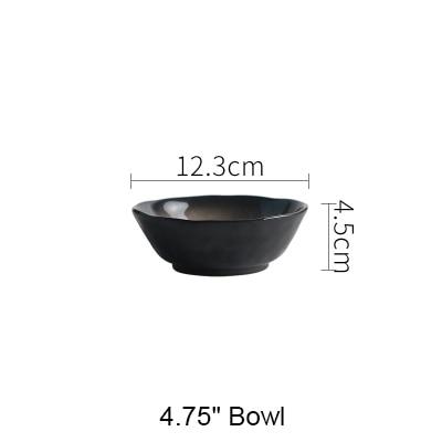 4 inch rice bowl