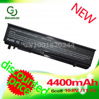 5200mAh Laptop Battery For Dell Studio 17 1745 1747 1749 312 0186 N855P U164P