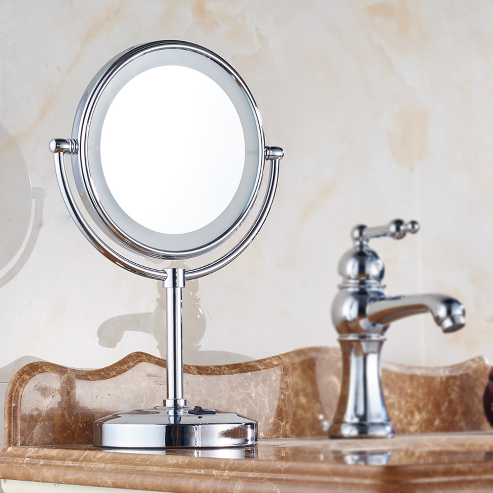 Makeup Mirror Hotel Double Sided