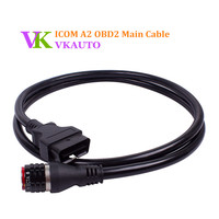 Best ICOM A2 OBD2 Main Cable 16PIN to 19PIN Cable for ICOM A2 Diagnostic Tool
