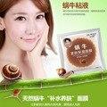 Concentrado de caracol Reafirmante Hidratante Cuidado de La Cara Máscara Máscaras Para Nutrir Cuidado de La Piel suave 30g de Las Mujeres Cosméticos