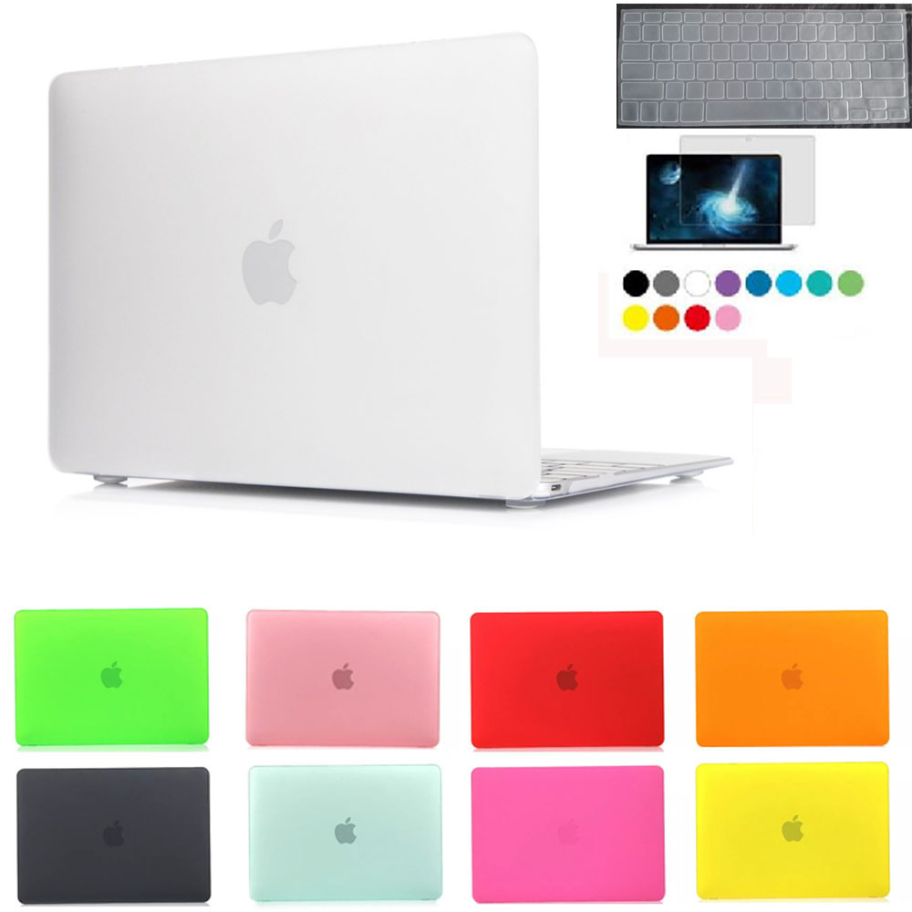 case for macbook air frosted cover for mac book air 11 6. Black Bedroom Furniture Sets. Home Design Ideas