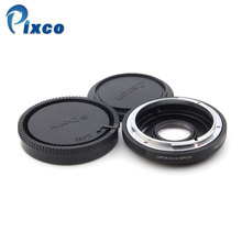 PIXCO Mount Adapter For Canon FD Lens To SONY / Minolta MA Alpha Camera цена и фото