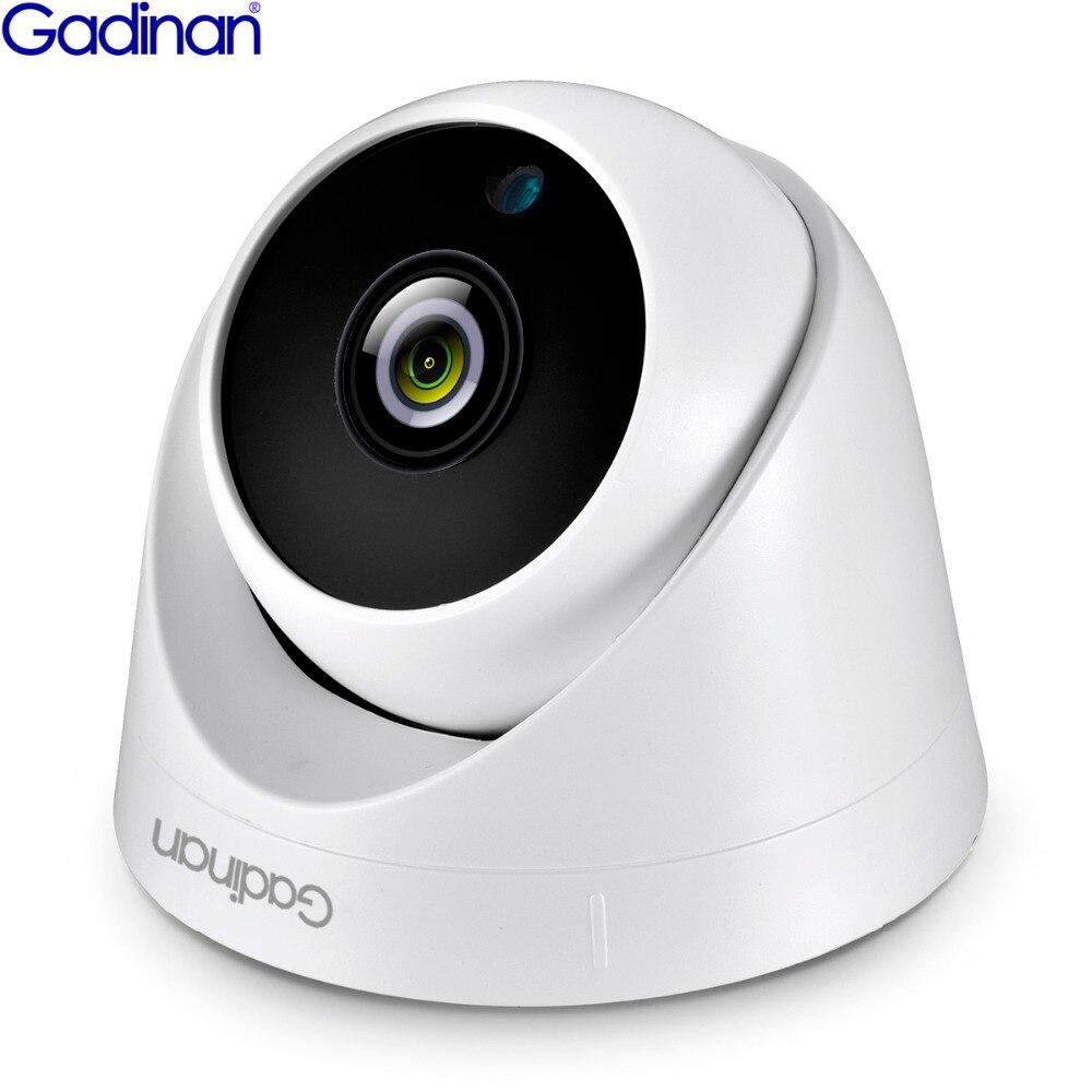 GADINAN H.265 3.0MP SONY IMX323 Sensor 2048*1536 1080P 960P 720P IP Camera Surveillance Video Dome IR CCTV DC 12V/48V PoE ONVIF gadinan 720p 960p 1080p poe camera onvif p2p security ip camera 25fps hi3518ev200 hi3516cv300 h 265 metal dome camera ip cctv