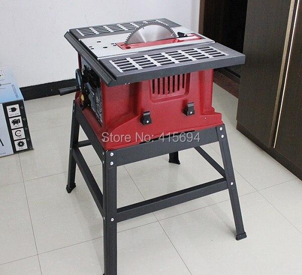 Új asztali fűrész, famegmunkáló fűrész / 1560W fűrész / 5000 - Elektromos kéziszerszámok - Fénykép 3