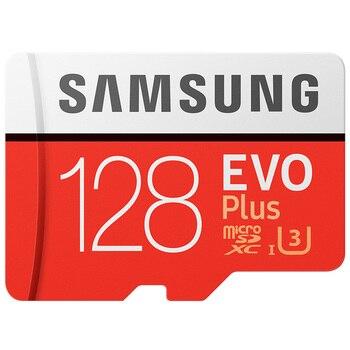 SAMSUNG tarjeta Micro SD de 32GB Clase 10 tarjeta de memoria de 100 M/S microSD 256GB 128GB 64GB Tarjeta de 16GB TF cartao de memoria de regalo gratis