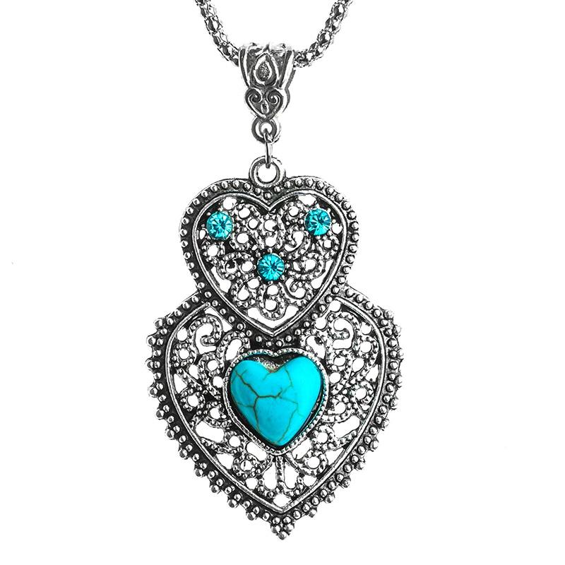 8 Pretty Necklaces for Summer  Fashion