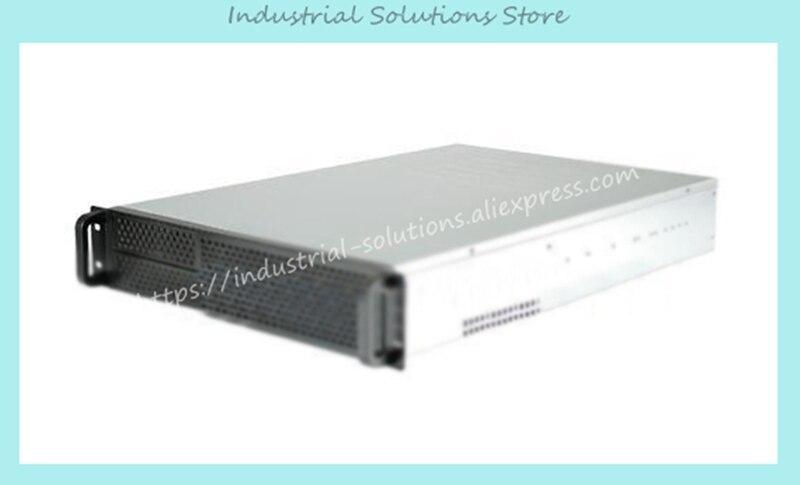 New D216N 2U Server Computer Case Industrial Computer Case 2U General Atx Power SupplyNew D216N 2U Server Computer Case Industrial Computer Case 2U General Atx Power Supply