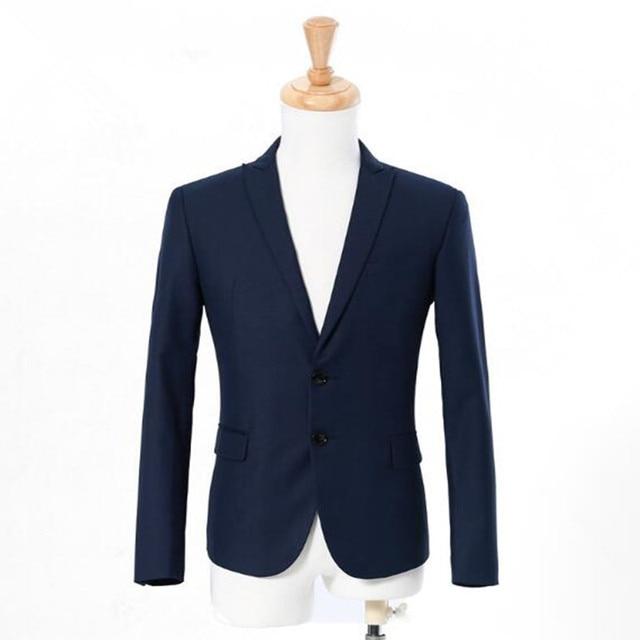 Мужские костюмы куртка последние дизайн однобортный формальные рабочие костюмы куртка на заказ жениха свадьба смокинги куртка