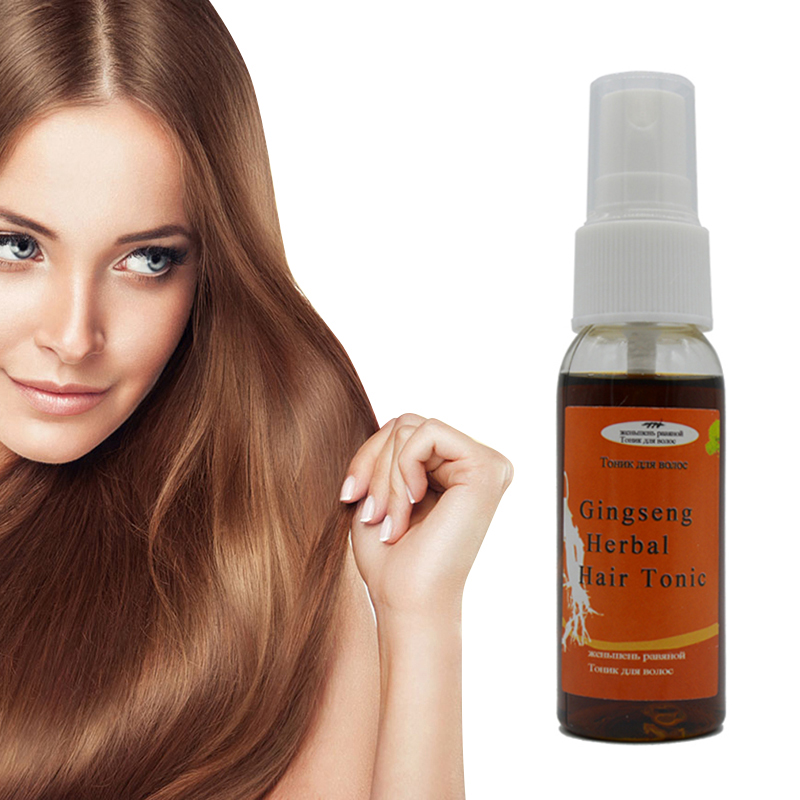 30 ML Chinese Herbal Aromatic Nourishing Essence Oil Fluid Moisturizing Hair Care Oil Chinese Medicine Hair Conditioner Oil
