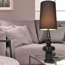 Floor lamp brief modern living room floor lamp bedroom lamps lighting fashion fabric floor lamp study light
