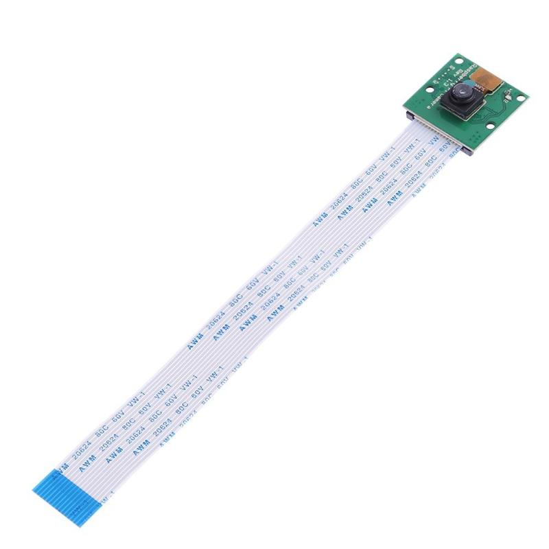 for Raspberry Pi 3 Model B+ Camera Module 1080p Camera 5MP Webcam Video Camera Compatible for Raspberry Pi 2 Model B compatible chipkit pi for raspberry pi based on pic32mx250f128b mcu for arduino red