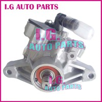 New Power Steering Pump For Honda Civic 1.8L 2006 2011 06531RNA000 56110RNAA01 For honda power steering Pump